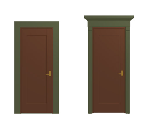 ドア_トリム1