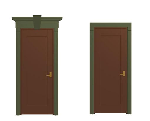 ドア_トリム2
