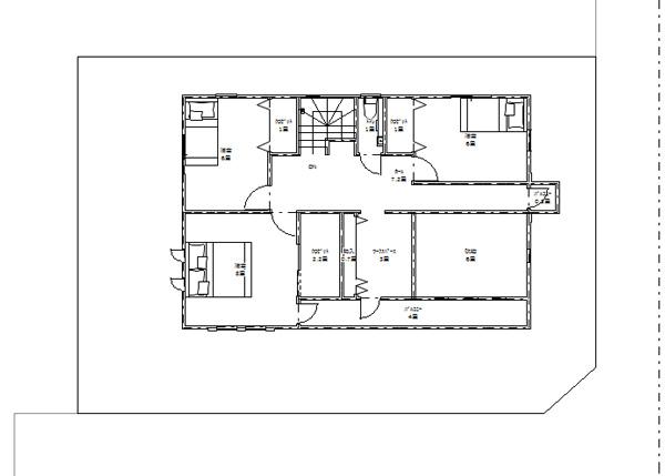 サンプルハウスV01_line_2F