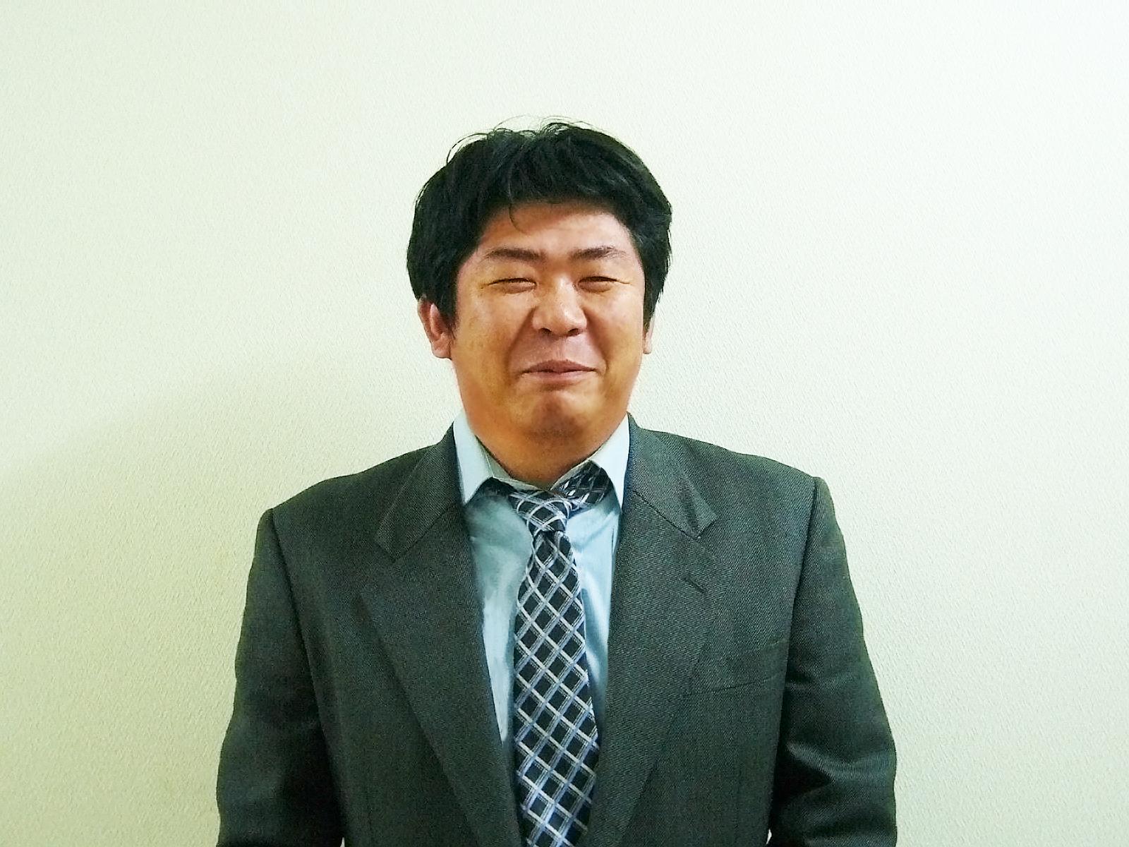住まいるプランナー株式会社 住宅リフォーム課 武田 尚樹氏