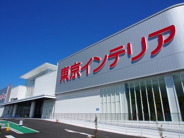 東京インテリア家具大阪本店